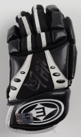 Kris Letang Signed Easton Youth Hockey Glove (YSMS COA) at PristineAuction.com