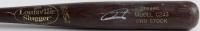 Julio Rodriguez Signed Game-Used Louisville Slugger Baseball Bat (JSA COA) (See Description) at PristineAuction.com