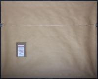 Jeremy Roenick Signed 35x43 Custom Framed Jersey Display (JSA COA) at PristineAuction.com