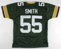 Za'Darius Smith Signed Jersey (JSA COA) at PristineAuction.com
