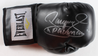 "Manny Pacquiao Signed Everlast Boxing Glove Inscribed ""Pacman"" (Beckett COA) at PristineAuction.com"