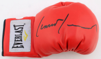 Lennox Lewis Signed Everlast Boxing Glove (JSA COA) at PristineAuction.com