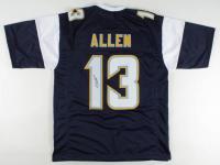 Keenan Allen Signed Jersey (JSA Hologram) at PristineAuction.com