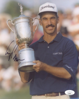 Corey Pavin Signed 8x10 Photo (JSA COA) at PristineAuction.com
