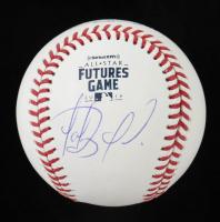 Fernando Tatis Jr. Signed 2018 Futures Game Baseball (JSA COA) at PristineAuction.com