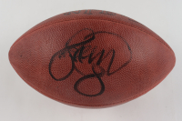 L. C. Greenwood Signed Official NFL Game Ball (Beckett COA) at PristineAuction.com
