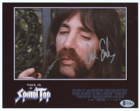 """Harry Shearer Signed """"This Is Spinal Tap"""" 8x10 Photo (Beckett COA) at PristineAuction.com"""
