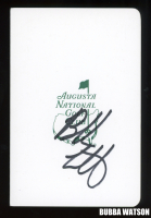 Mystery Ink Golf Signed Mystery Pack! 1 Golf Signed Item In Every Pack - Look for Masters Scorecards! at PristineAuction.com
