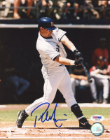 Phil Nevin Signed Padres 8x10 Photo (Beckett COA) at PristineAuction.com