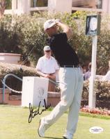 Stewart Cink Signed 8x10 Photo (JSA COA) at PristineAuction.com