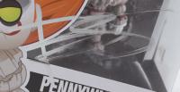 "Bill Skarsgard Signed ""IT"" #472 Pennywise Funko Pop! Vinyl Figure (Beckett COA) at PristineAuction.com"