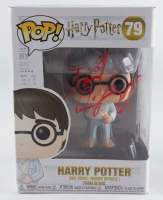 "Daniel Radcliffe Signed ""Harry Potter"" #79 Harry Potter Funko Pop! Vinyl Figure (Beckett COA) (See Description) at PristineAuction.com"