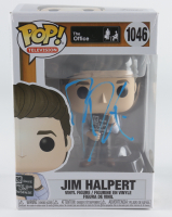 "John Krasinski Signed ""The Office"" #1046 Funko Pop! Vinyl Figure (JSA COA) (See Description) at PristineAuction.com"