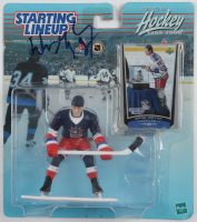 Wayne Gretzky Signed 1999-2000 Hockey Edition Starting Lineup Special Edition Figure (Beckett LOA) at PristineAuction.com