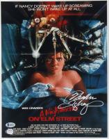"Heather Langenkamp Signed ""A Nightmare on Elm Street"" 11x14 Photo (Beckett COA & PSA COA) at PristineAuction.com"