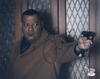 "Laurence Fishburne Signed ""Hannibal"" 11x14 Photo (Beckett COA & PSA COA) at PristineAuction.com"