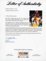 Kobe Bryant Signed Lakers 8x10 Photo (PSA LOA) at PristineAuction.com