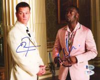 "Matt Damon & Don Cheadle Signed ""Oceans Twelve"" 8x10 Photo (Beckett COA) at PristineAuction.com"