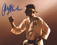 "Ralph Macchio Signed ""Karate Kid"" 8x10 Photo (AutographCOA Hologram) at PristineAuction.com"