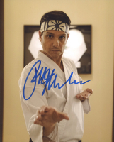 "Ralph Macchio Signed ""Cobra Kai"" 8x10 Photo (AutographCOA Hologram) at PristineAuction.com"
