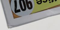"Rainn Wilson Signed ""The Office"" Dwight Schrute at Belsnickel #907 Funko Pop Vinyl Figure (Beckett Hologram) (See Description) at PristineAuction.com"