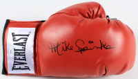 Michael Spinks Signed Everlast Boxing Glove (JSA COA) at PristineAuction.com