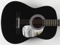 """Taylor Swift Signed 38"""" Acoustic Guitar (Beckett LOA & PSA Hologram) at PristineAuction.com"""