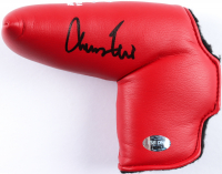 Jerry West Signed Golf Head Cover (PSA COA) at PristineAuction.com