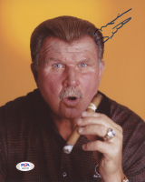 Mike Ditka Signed Bears 8x10 Photo (PSA COA) at PristineAuction.com