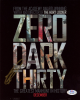 "Robert J. O'Neill Signed ""Zero Dark Thirty"" 8x10 Photo (PSA Hologram) at PristineAuction.com"