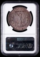 1897 Morgan Silver Dollar, VAM-8 DDO Stars Hot 50 (NGC XF45) at PristineAuction.com