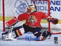 John Vanbiesbrouck Signed Panthers 8x10 Photo (COJO COA & Frozen Pond Hologram) at PristineAuction.com