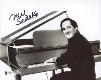 Neil Sedaka Signed 8x10 Photo (Beckett COA) at PristineAuction.com