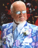 Don Cherry Signed 8x10 Photo (COJO COA & Frozen Pond Hologram) at PristineAuction.com
