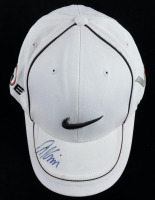 Anthony Kim Signed Nike Fitted Golf Hat (JSA Hologram) (See Description) at PristineAuction.com