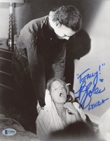 "P. J. Soles Signed ""Halloween"" 8x10 Photo Inscribed ""Totally!"" & ""Lynda"" (Beckett COA) at PristineAuction.com"