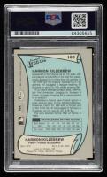 Harmon Killebrew Signed 1989 Pacific Legends II #163 (PSA Encapsulated) at PristineAuction.com