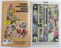 """Todd McFarlane Signed 1990 """"Spider-Man"""" #1 Marvel Collector's Item Issue Comic Book (JSA COA) at PristineAuction.com"""