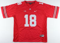 Jack Nicklaus Signed Ohio State Buckeyes Jersey (JSA LOA) at PristineAuction.com