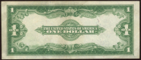 1923 Note $1 One-Dollars Blue Seal Silver Certificate Note at PristineAuction.com