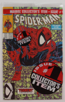 "1990 ""Spider-Man"" Issue #1 Marvel Comic Book (See Description) at PristineAuction.com"