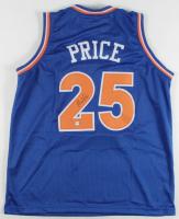 Mark Price Signed Jersey (PSA Hologram) at PristineAuction.com