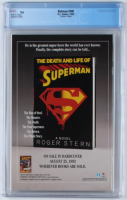 """1993 """"Batman"""" Issue #500 Special Collector's Edition D.C. Comic Book (CGC 9.6) at PristineAuction.com"""