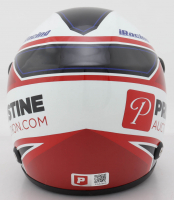 Christopher Bell Signed 2020 Chili Bowl Exclusive 1:3 Scale Mini-Helmet (PA COA) at PristineAuction.com