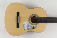 "Taylor Swift Signed 38"" Acoustic Guitar (Beckett LOA & PSA Hologram) at PristineAuction.com"