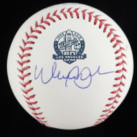 Walker Buehler Signed Dodgers 50th Anniversary OML Baseball (PSA COA) at PristineAuction.com