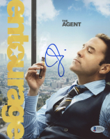 "Jeremy Piven Signed ""Entourage"" 8x10 Photo (Beckett COA) at PristineAuction.com"