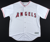 Shohei Ohtani Signed Angels Jersey (PSA Hologram) at PristineAuction.com