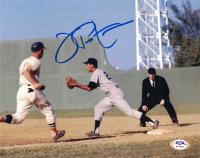 Joe Pepitone Signed Yankees 8x10 Photo (PSA COA) at PristineAuction.com
