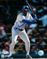 Ken Griffey Sr. Signed Mariners 8x10 Photo (PSA COA) at PristineAuction.com